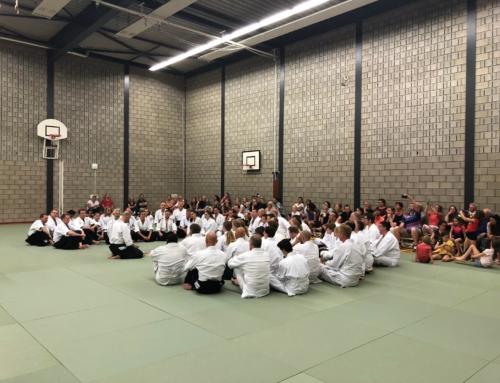 Aikido en oeroude Westerse Wijsheid
